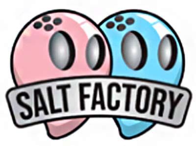 Salt Factory eJuice