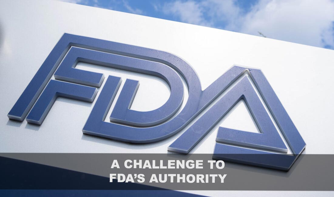 Synthetic Nicotine: A Challenge to the FDA's Authority