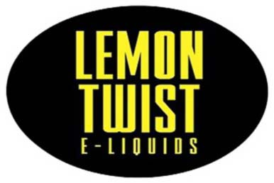 Lemon Twist e-Liquids