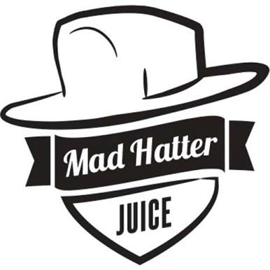 Mad Hatter Juice - i love Salts e-liquid