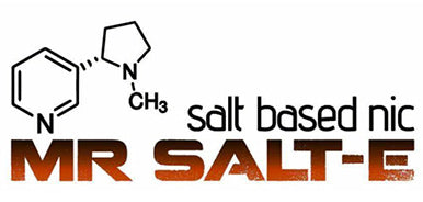 Mr Salt E Nic Salts