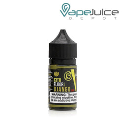 13th Floor Elevapors Django Salt Nic - Vape Juice Depot
