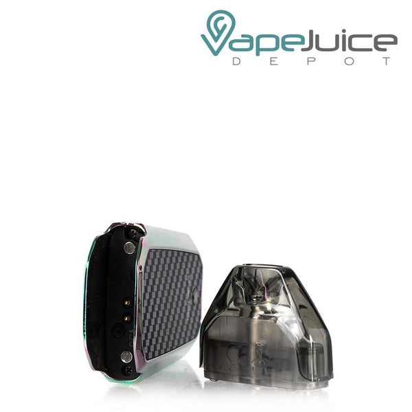 Aspire AVP Replacement Pods - VapeJuiceDepot