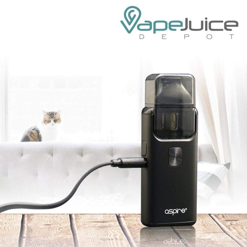 Aspire Breeze 2 AIO Kit Ultra Portable System - VapeJuiceDepot