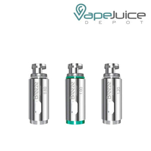 Aspire Breeze 2 AIO Kit Ultra Portable System