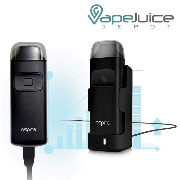 Aspire Breeze Portable Charger Dock - VapeJuiceDepot