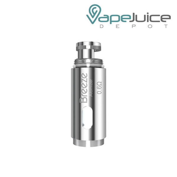 Aspire Breeze U-Tech Replacement Coils - VapeJuiceDepot