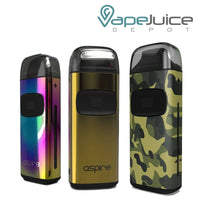 Aspire Breeze Starter Kit | Limited Edition - VapeJuiceDepot