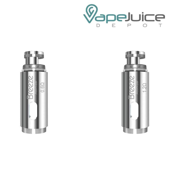 Aspire Breeze All In One Starter Kit-Pen Starter Kit Vaporizer-VapeJuiceDepot