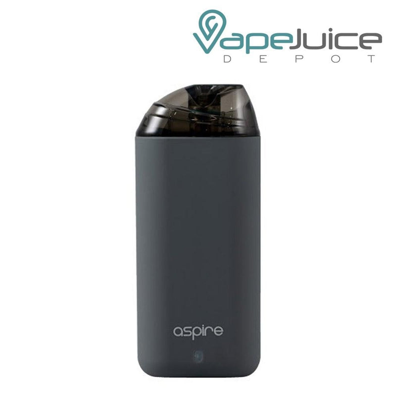 Aspire Minican Kit Gray - Vape Juice Depot