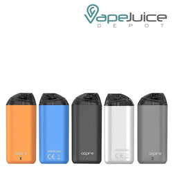 Aspire Minican Kit - Vape Juice Depot
