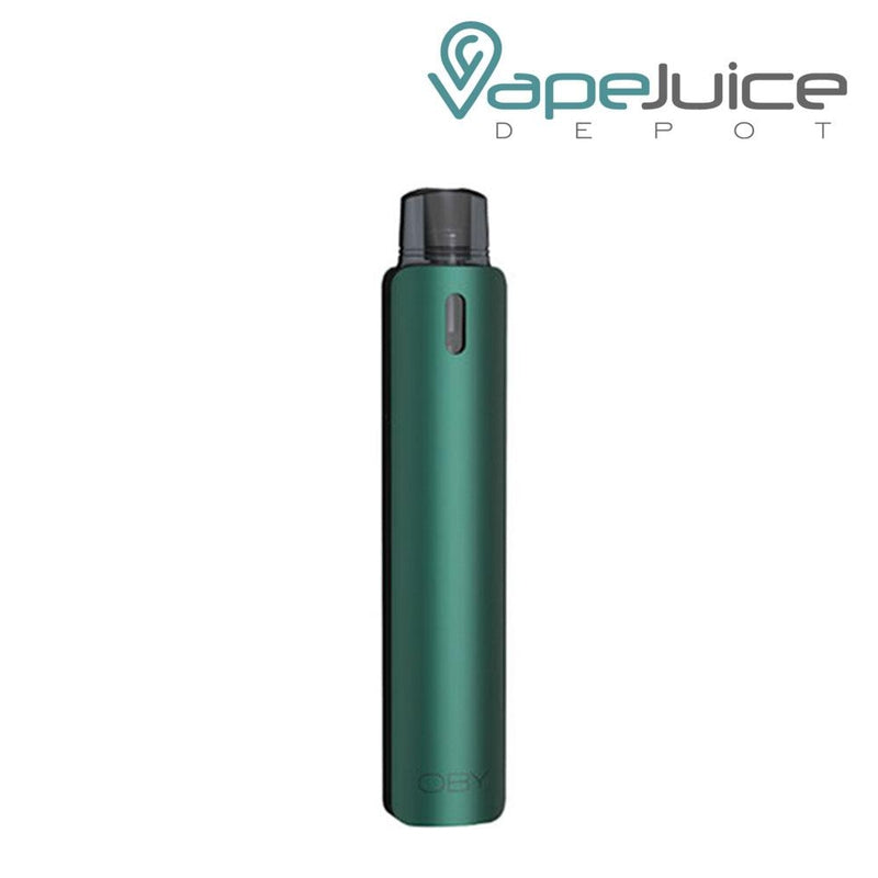 Aspire OBY Kit Hunter Green - Vape Juice Depot