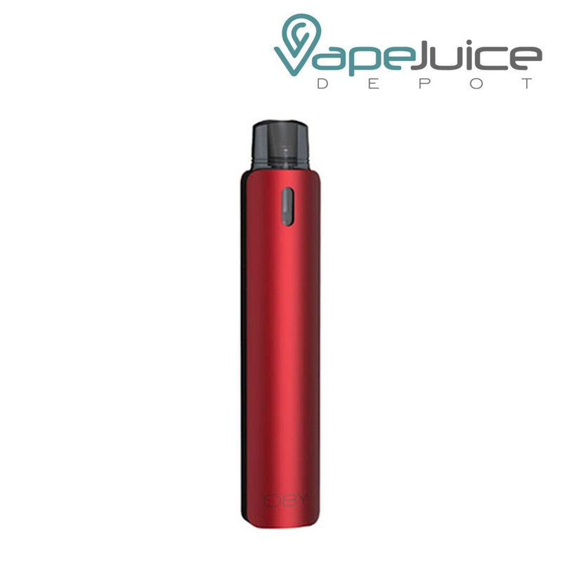 Aspire OBY Kit Red Gradient - Vape Juice Depot