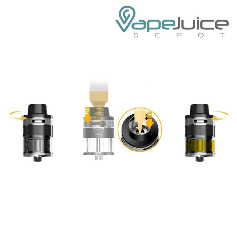 Aspire Revvo ARC Replacement Coils - VapeJuiceDepot