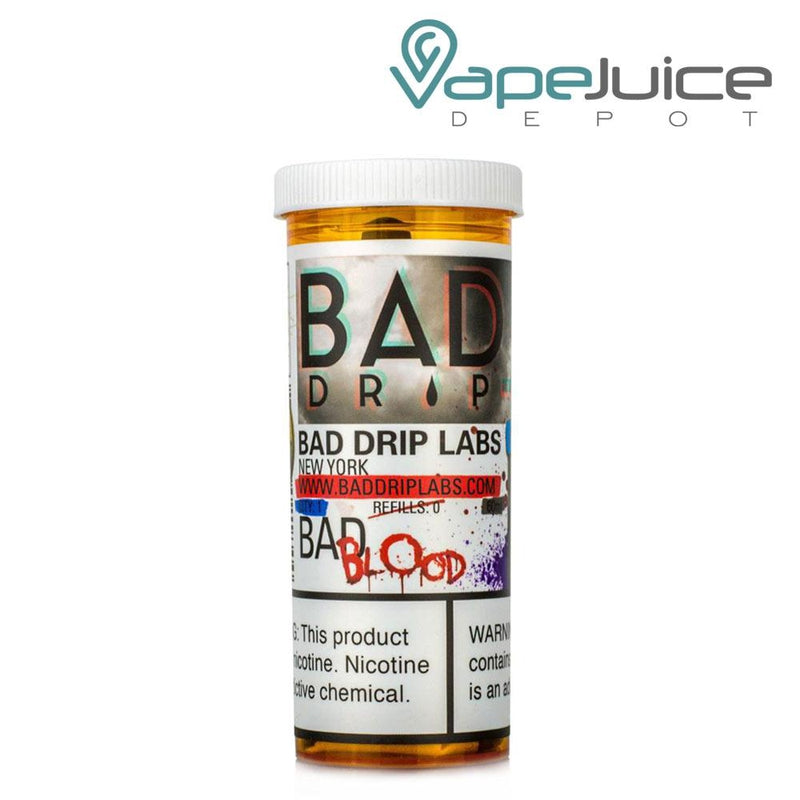Bad Drip Bad Blood eLiquid 60ml