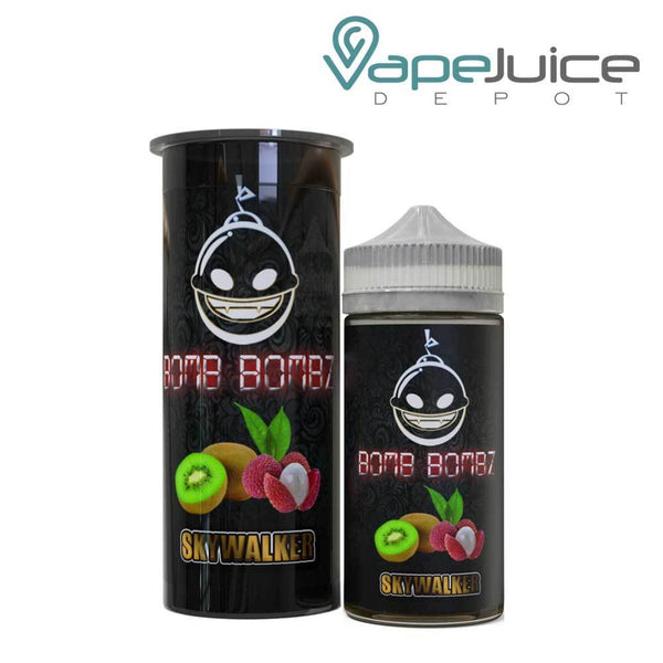 Bomb Bombz Skywalker e-Liquid 100ml - VapeJuiceDepot