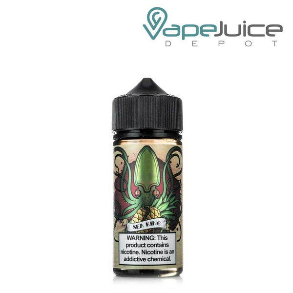 Bora Sea King - VapeJuiceDepot