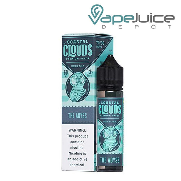 Coastal Clouds The Abyss - VapeJuiceDepot