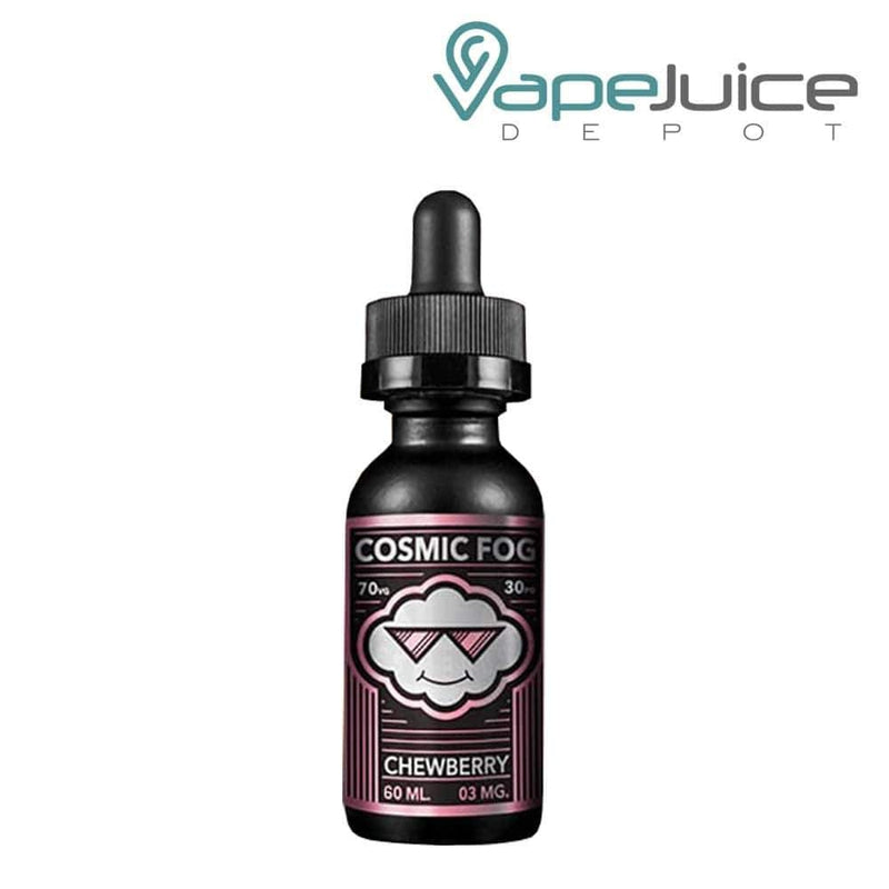 Cosmic Fog Chewberry e-Liquid | 60ml - VapeJuiceDepot