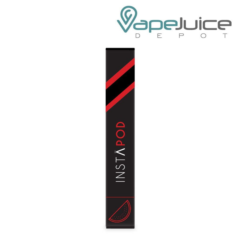 Pod Juice InstaPod Watermelon Blast Disposable - Vape Juice Depot
