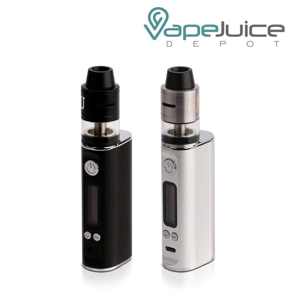 JomoTech Lite 80 Replacement Pyrex Glass Tube 2ml - VapeJuiceDepot