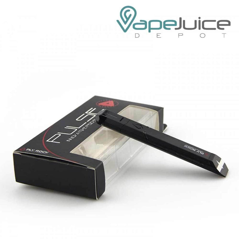 Limitless Pulse PLY ROCK Innovative Pod System - VapeJuiceDepot