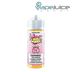 LOADED Pink eLiquid 120ml - Vape Juice Depot