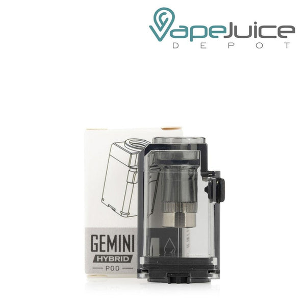 Lost Vape GEMINI Hybrid Replacement Pod - Vape Juice Depot