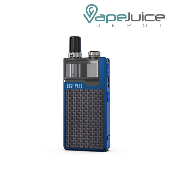 Lost Vape Orion PLUS Kit Edition - Vape Juice Depot