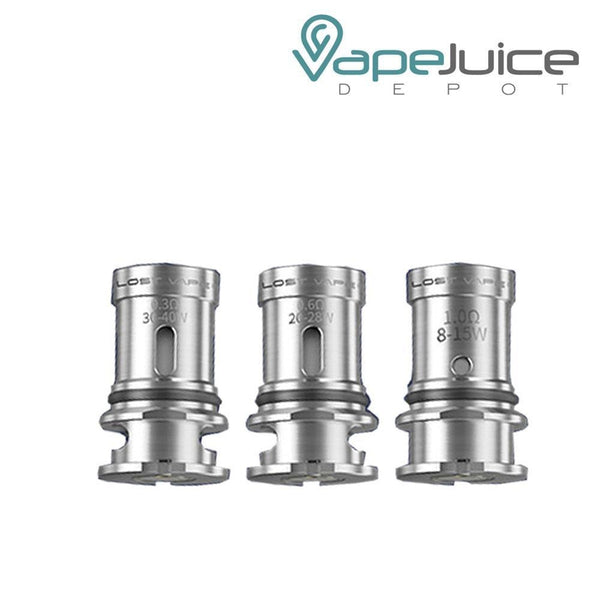 Lost Vape Orion Q-Ultra Replacement Coils - Vape Juice Depot