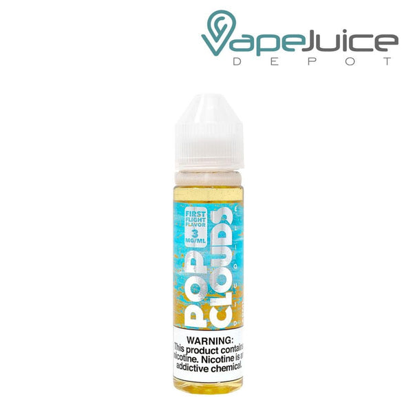 Pop Clouds First Flight eLiquid - Vape Juice Depot