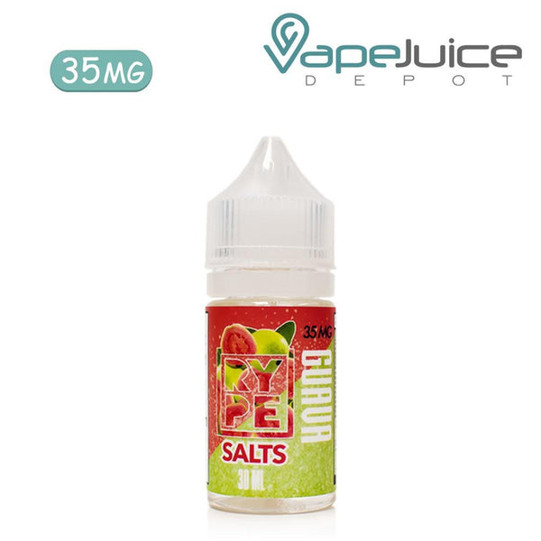 Rype Salts Guava eLiquid 30ml - Vape Juice Depot