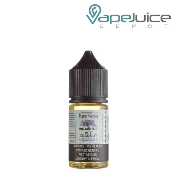 Ripe Vapes VCT Coconut Saltz 30ml - Vape Juice Depot