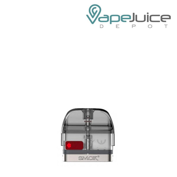 SMOK ACRO Replacement Pods with a SMOK logo - Vape Juice Depot