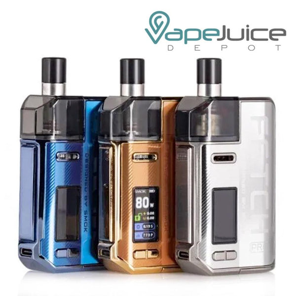 SMOK FETCH Pro Kit - Vape Juice Depot