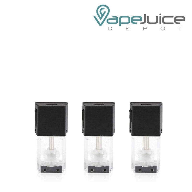 SMOK Fit Replacement Pod Cartridges - Vape Juice Depot