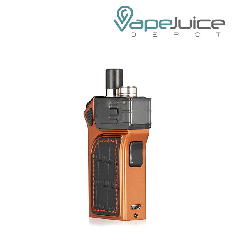SMOK MAG Pod Kit Matte Red - Vape Juice Depot
