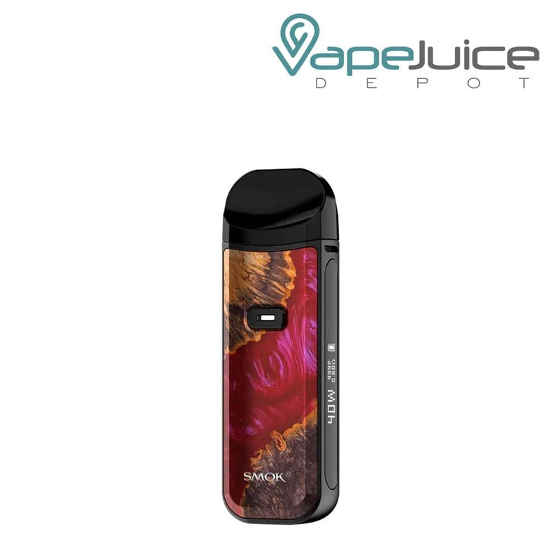 SMOK Nord 2 Kit New Colors - Vape Juice Depot
