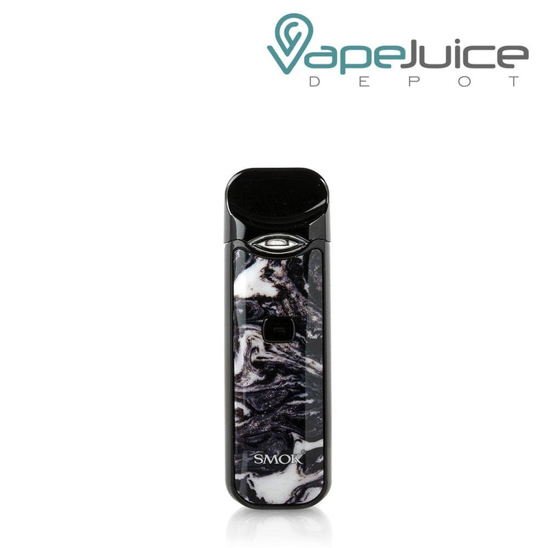 SMOK NORD Resin Edition Black Device - VapeJuiceDepot