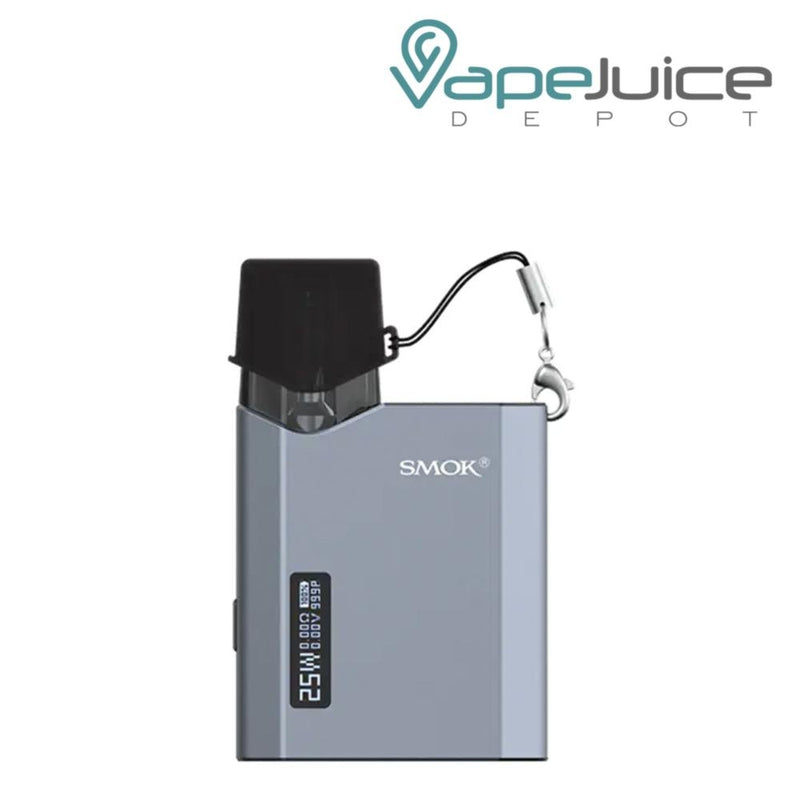 SMOK Nfix-mate Kit Grey- VapeJuiceDepot