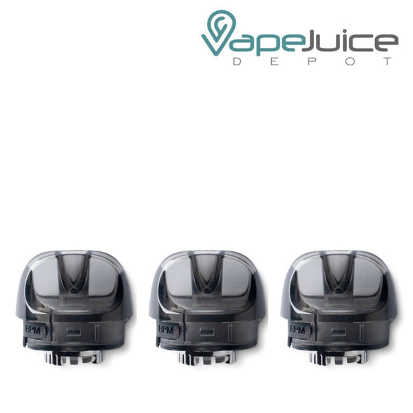 SMOK POZZ X RPM Replacement Pods - Vape Juice Depot