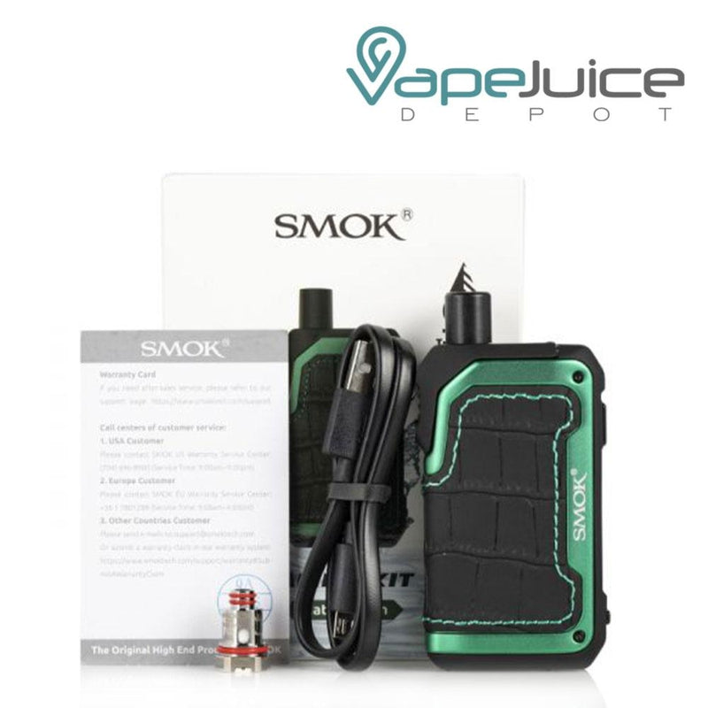 SMOK ALIKE Kit Box - Vape Juice Depot