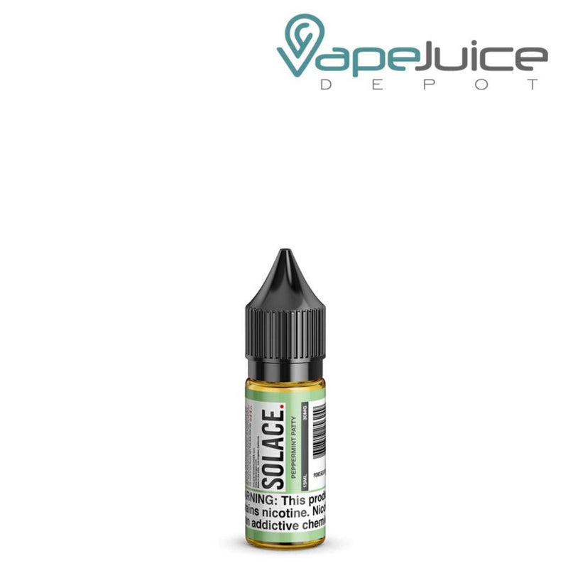 Solace Peppermint Patty Nicotine Salt - VapeJuiceDepot