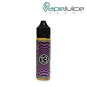Spectre e-Liquid by 13th Floor Elevapors - VapeJuiceDepot