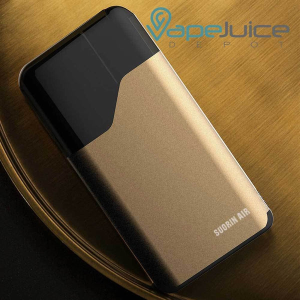 Suorin Air Version 2 Starter Kit BlueMark Tech VapeJuiceDepot