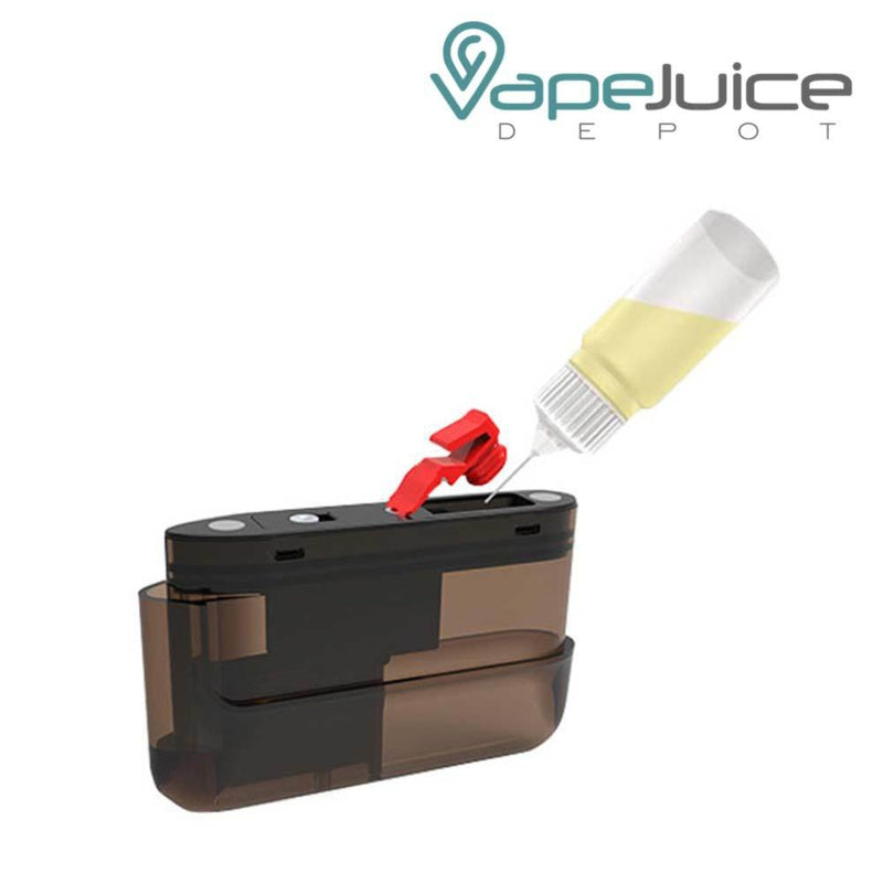 Suorin Air PLUS Replacement Pod how to refill - Vape Juice Depot