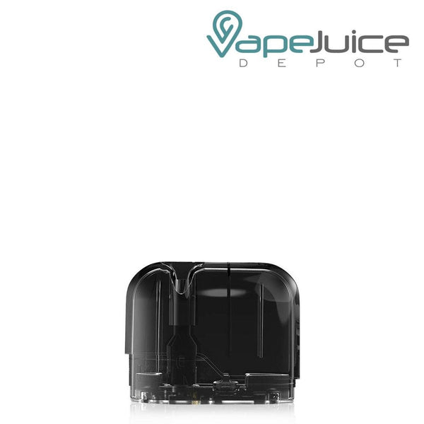 Suorin Air Pro Replacement Pod Cartridge box and a warning sign on it - Vape Juice Depot