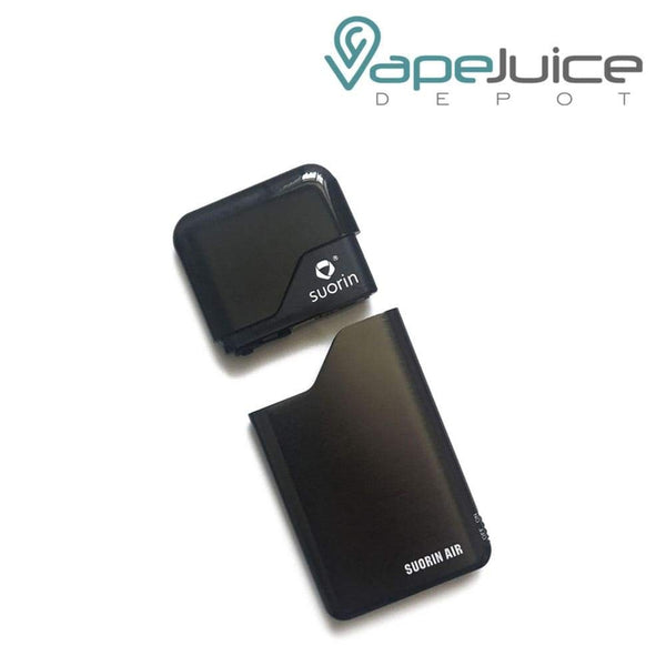 Suorin Air V2 Starter Kit Open Pod System