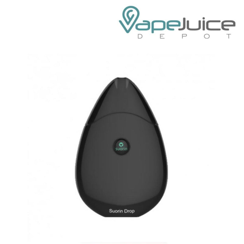 Suorin Drop Black Starter Kit By BlueMark Tech VapeJuiceDepot