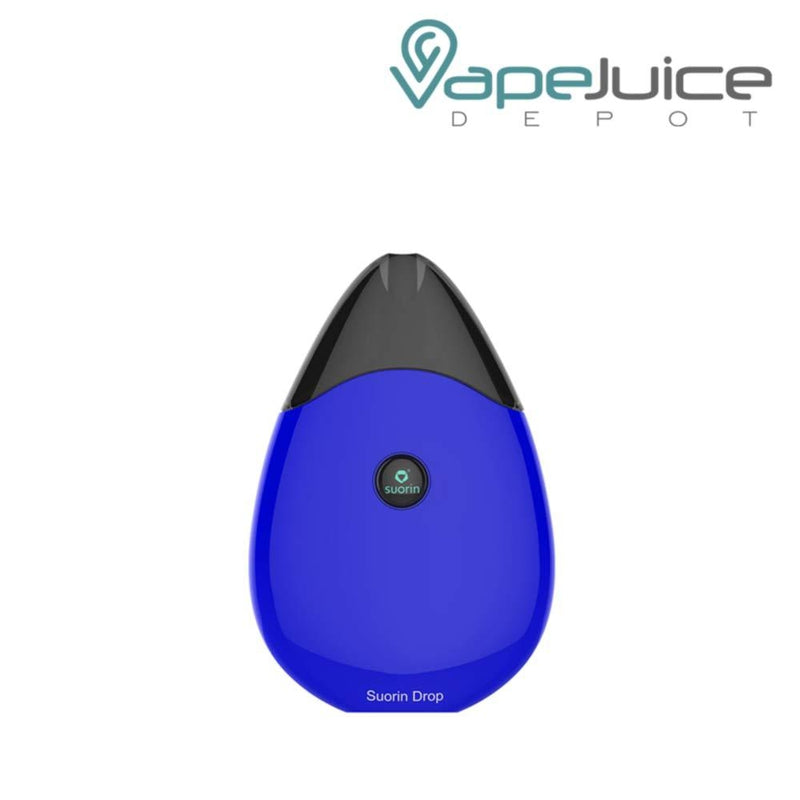 Suorin Drop Kit Diamond Blue - VapeJuiceDepot